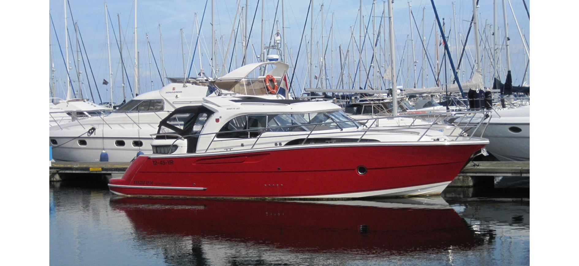 Delta Boat Center » YACHTS FOR SALE